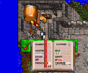 Ultima VII Part Two: Serpent Isle Videos