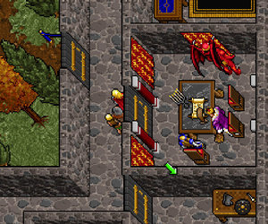 Ultima VII: The Black Gate Videos