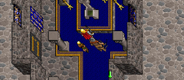 Ultima VII: The Black Gate News