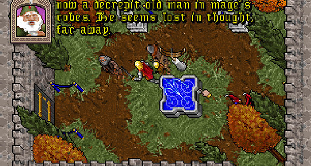 Ultima VII: The Complete Edition screenshots