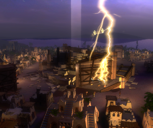Babel Rising Screenshots