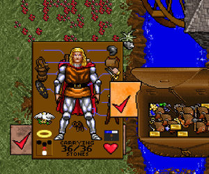 Ultima VII: The Black Gate Files