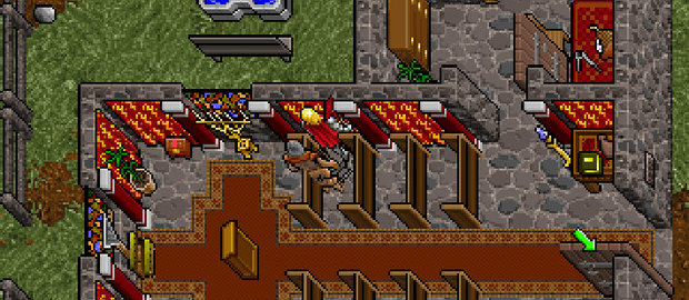 Ultima VII Part Two: Serpent Isle News