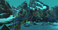 World of Warcraft patch bringing cross-realm raids