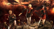 Final Fantasy Type-0 sequel in development