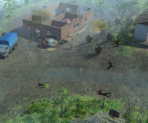 Jagged Alliance: Back in Action Chat