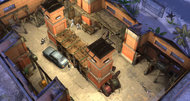 Jagged Alliance: Back in Action in February 2012