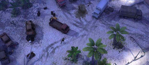 Jagged Alliance: Back in Action News