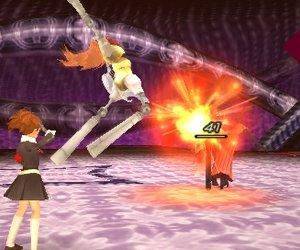 Shin Megami Tensei: Persona 3 Portable Files