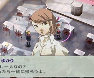 Shin Megami Tensei: Persona 3 Portable Videos