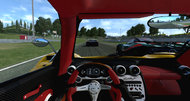 Absolute Supercars races onto PSN in December