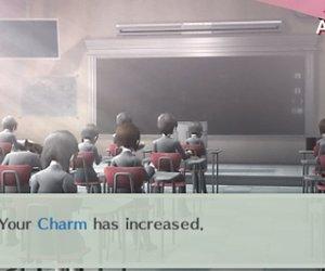 Shin Megami Tensei: Persona 3 Portable Chat