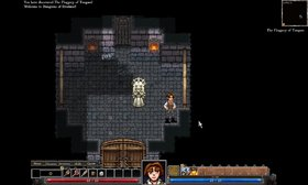 Dungeons of Dredmor Screenshot from Shacknews