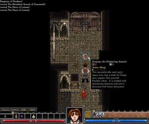 Dungeons of Dredmor Files