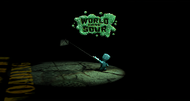 World Gone Sour screenshots