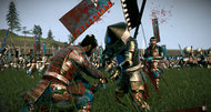 Total War: Shogun 2 Blood & Hattori DLC screenshots