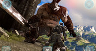 Infinity Blade 2 releases 'ClashMob' update