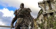 Infinity Blade 2 screenshots