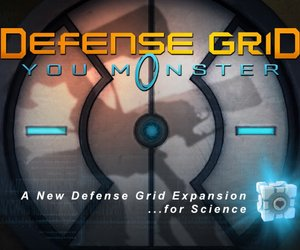 Defense Grid: The Awakening Videos
