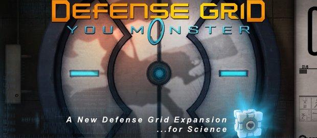 Defense Grid: The Awakening News