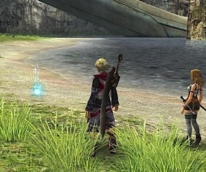 Xenoblade Chronicles Videos