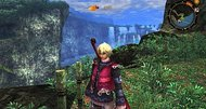 Xenoblade Chronicles coming to Wii in April