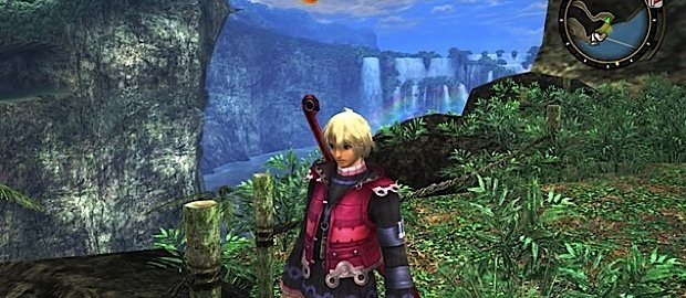 Xenoblade Chronicles News