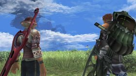 Xenoblade: Chronicles Screenshot from Shacknews