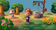 Animal Crossing 3DS: customize town as the mayor