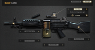 Battlefield Play4Free weapon customization screenshots
