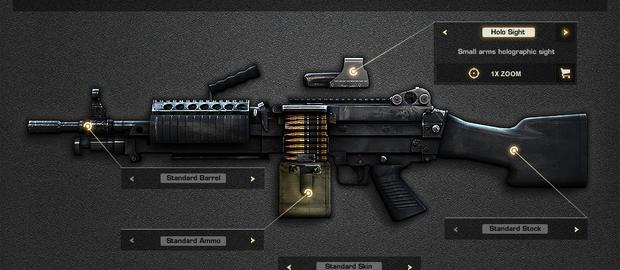 Battlefield Play4Free News