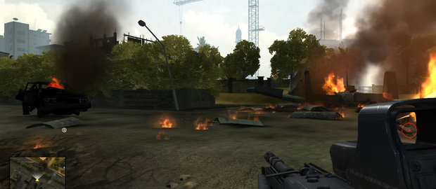 Battlefield Play4Free News