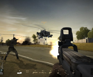 Battlefield Play4Free Chat