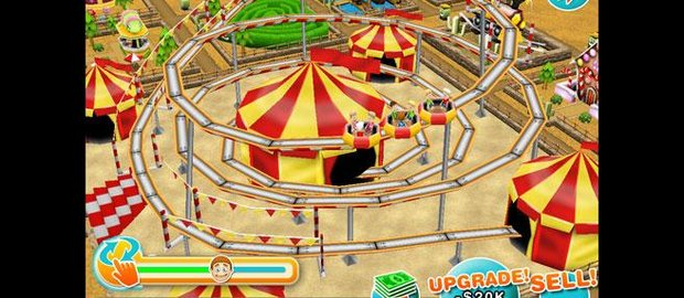 Theme Park News