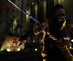 The Darkness II Screenshots