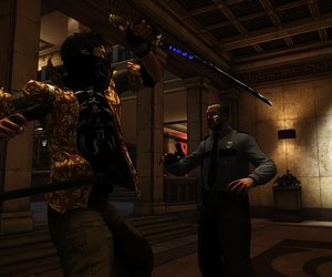 The Darkness II Screenshots