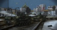 Toy Soldiers: Cold War 'Evil Empire DLC' screenshots
