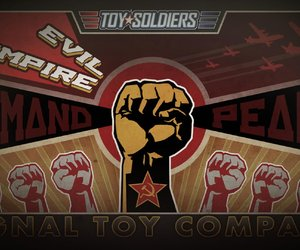 Toy Soldiers: Cold War Files