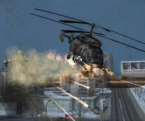 Toy Soldiers: Cold War Screenshots
