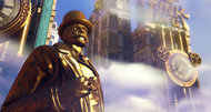 BioShock Infinite VGA trailer wants to pull on your strings
