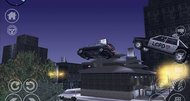 Grand Theft Auto 3 'Mobile' Screenshots