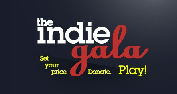 The Indie Gala logo