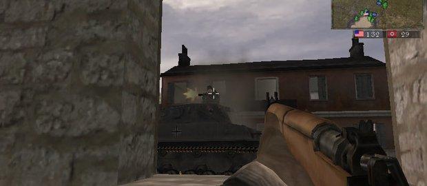 Battlefield 1942 News