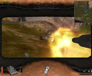 Battlefield 1942 Screenshots