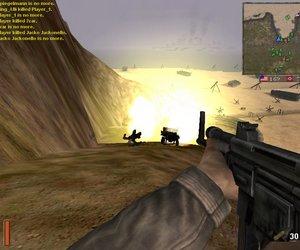 Battlefield 1942 Chat