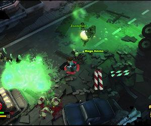All Zombies Must Die! Files