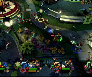 All Zombies Must Die! Screenshots