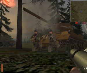 Battlefield 1942 Screenshots