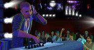 The Sims 3 Showtime announcement screenshots