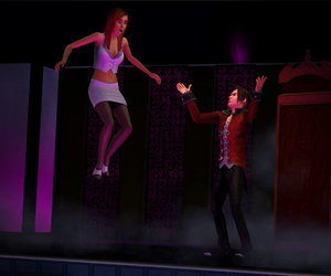 The Sims 3 Showtime Videos